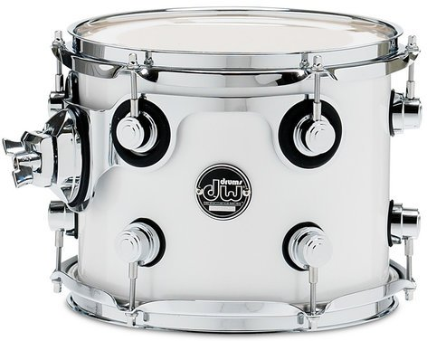 """DW DRPL0810ST 8"""" x 10"""" Performance Series Tom in Lacquer Finish DRPL0810ST"""