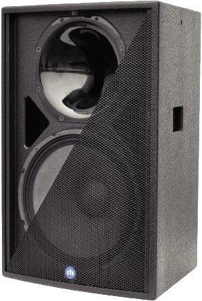"""Renkus-Heinz CFX151-8 15"""" 700 Watt Program @ 8 ohm 2-Way Passive Loudspeaker, White CFX151-8-WH"""