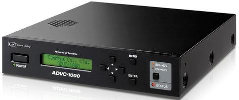 Grass Valley ADVC-1000US  Converter SD-SDI to DV Bi  ADVC-1000US