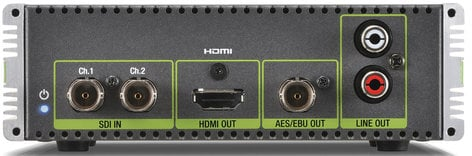 Grass Valley ADVC-G3  2X SDI to HDMI Converter/Multiplexer with 3D Support ADVC-G3