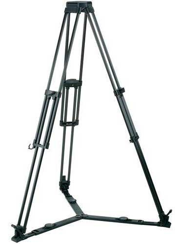 Vinten V3823-0001  Pozi-Loc Aluminum Tripod V3823-0001