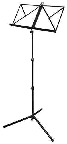 Vu MUS200-10B Collapsible Music Stand MUS200-10B