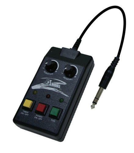 Antari Lighting & Effects Z-40 Timer Remote for Fogger with 25' Cable Z-40