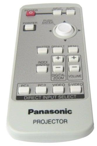 Panasonic N2QAYA000002 Panasonic Projectors Remote N2QAYA000002