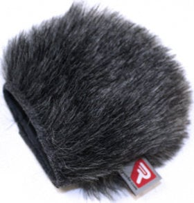 Rycote 055355 Mini Windjammer for Nagra Ares M & Zoom H4 Handheld Audio Recorders 055355