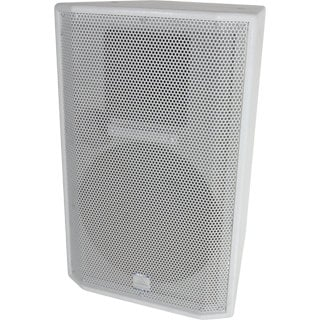 """Grundorf Corp AC-12-U 12"""" Altar Clarity Series 2-Way Speaker with U-Bracket AC-12-U"""