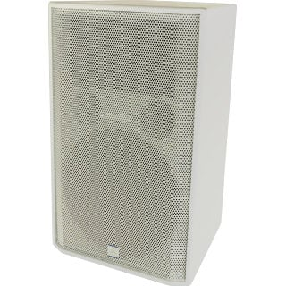 "Grundorf Corp AC-15-3F 15"" Altar Clarity Series 2-Way Speaker with Three 2x2 Fly Points AC-15-3F"