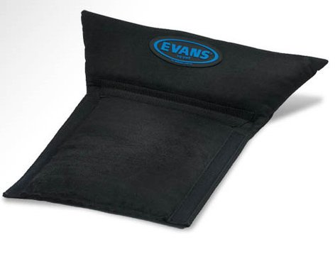 Evans EQPAD EQ Pad Bass Drum Muffling Pad EQPAD