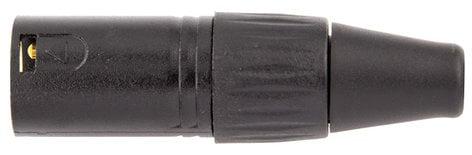 Cable Up by Vu XLRM-C Male XLR Connector XLRM-C