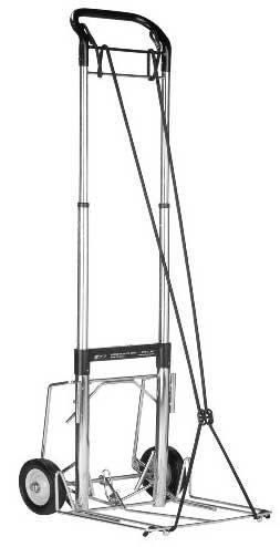 TecNec NOR-700  Norris 700 Model 2-Wheel Cart NOR-700