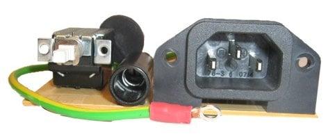 Allen & Heath 002-384JIT Allen & Heath Mixing Console PCB 002-384JIT