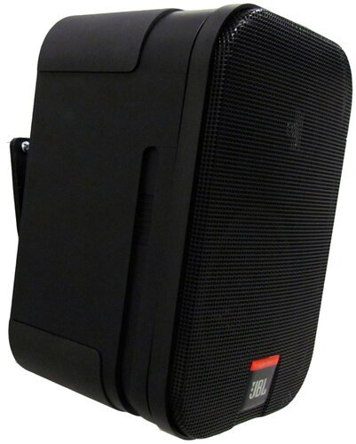 JBL CSS-1S/T Compact Two-Way Surface Mount Dual Voltage Loudspeaker CSS-1S/T