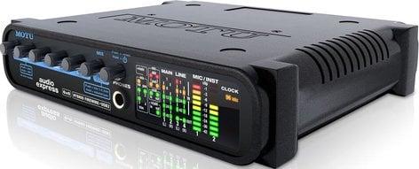 MOTU Audio Express Firewire/USB 2.0 Hybrid Audio Interface AUDIO-EXPRESS
