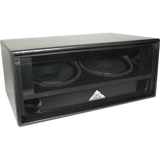 Grundorf Corp GT-LPB-24C-8F  Subwoofer, Eight 2x2 Fly Points Only GT-LPB-24C-8F