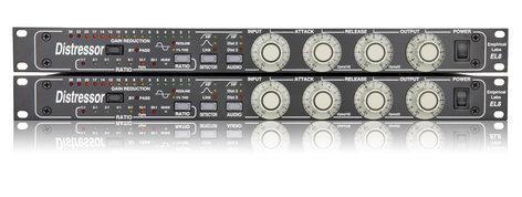 Empirical Labs, Inc EL8-DISTRESSOR Compressor, single-channel EL8-DISTRESSOR