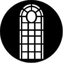 Rosco Laboratories 77140 Imperial Window Gobo 77140