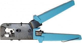 Platinum Tools 100004C  EZ-RJ45 Crimp Tool  100004C
