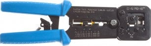 Platinum Tools 100054C Cat5, Cat6 Crimper Tool 100054C-PLATINUM