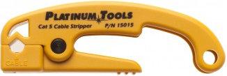 Platinum Tools 15015C  Cat5, 6 Cable Jacket Stripper 15015C