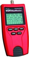 Platinum Tools T119C Voice, Data & Video Tester T119C
