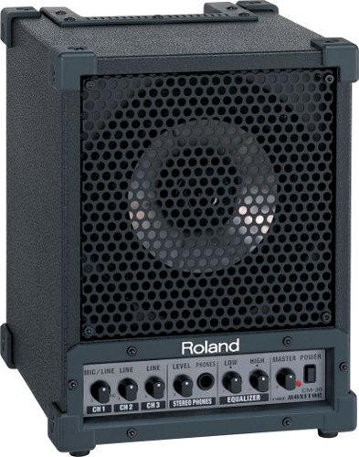 Roland CM30 Powered Monitor Speaker CM30