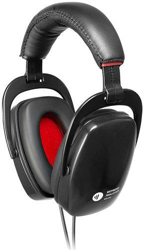 Direct Sound Headphones EX-29 Extreme Isolation Headphones in Black with -29 dB Passive Isolation EX-29