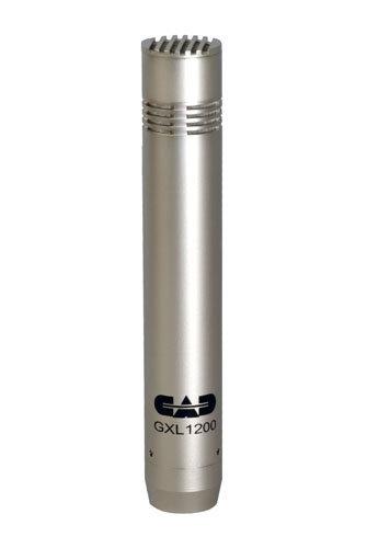 CAD Audio GXL1200 Small Diaphragm Cardioid Condenser Mic GXL1200