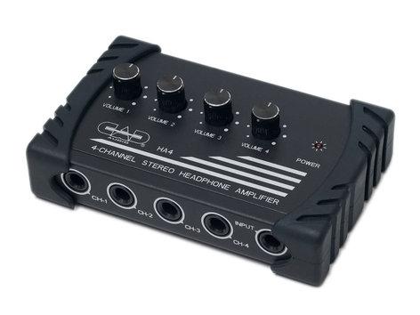 CAD Audio HA4 Headphone Amp HA4