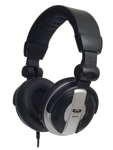 CAD Audio MH110  Studio Headphones MH110