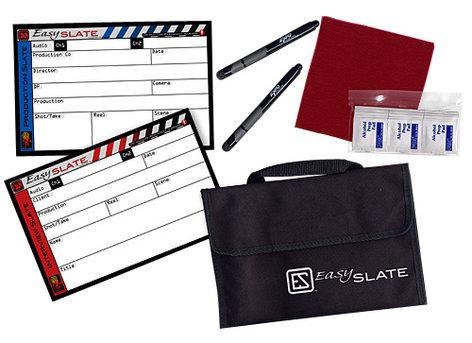 Vortex Media ESLATE EasySLATE Professional Slating System ESLATE