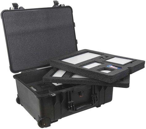 Rosco Laboratories LITEPAD-QUICK-KIT LitePad HO (High-Output) Quick Kit LITEPAD-QUICK-KIT