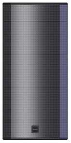 """Tannoy VX12.2Q-W 12"""" Speaker White, 8001-6381 VX12.2Q-W"""