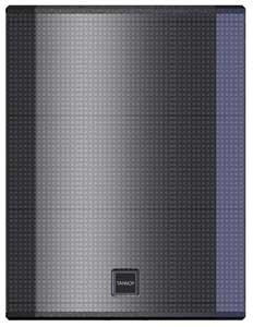 "Tannoy VX12Q-B  12"" Speaker Black, 8001-6370  VX12Q-B"