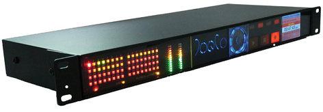 JoeCo BBR64-MADI 64 Track BlackBox MADI Recorder BBR64-MADI