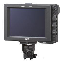 JVC VF-HP790G Studio Viewfinder with Camera Menu VFHP790G