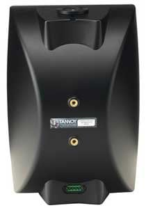 "Tannoy DVS6T-B 6"" Surface Mount Speaker, Black 8001-6740 DVS6T-B"