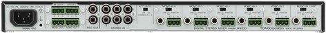 TOA M633D  Digital Stereo Mixer, 1RU M633D