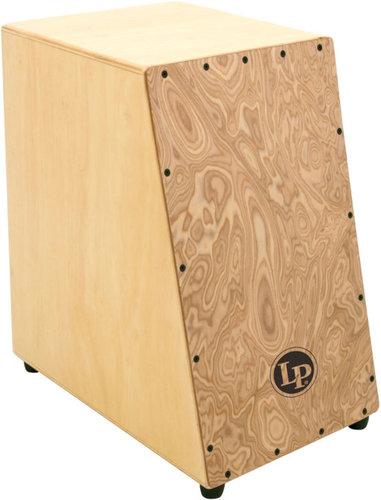Latin Percussion LP1433 Angled Surface Cajon LP1433