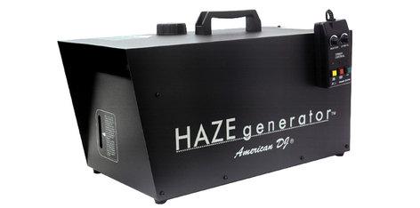 ADJ Haze Generator Fog Machine HAZE-GENERATOR