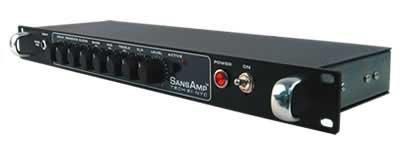 Tech 21 RBI-SANSAMP SansAmp RBI Rackmount Bass DI Preamp RBI-SANSAMP