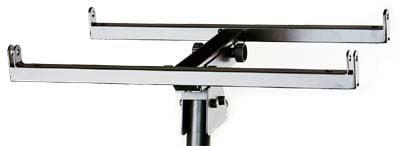 DB Technologies DSA-4  Pole Mount Adapter for Up to 3x DVA T4 Modules DSA-4