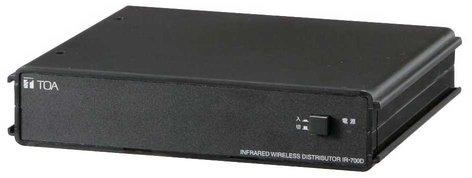TOA IR-700D Distributor, IR702T  IR700D