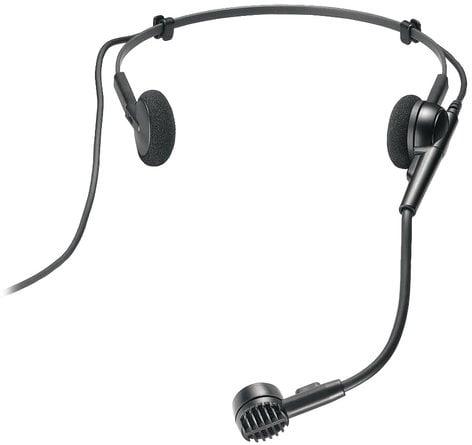 Audio-Technica ATM75 Headworn Cardioid Condenser Vocal Microphone ATM75