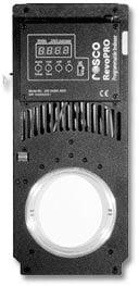 Rosco Laboratories REVO-PRO  Dual Programmable Gobo Rotator REVO-PRO