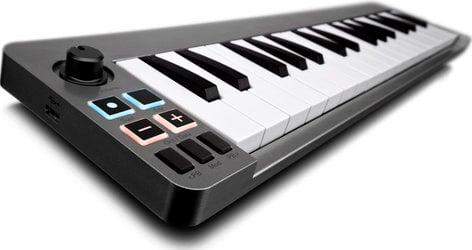M-Audio KEYSTATION-MINI32 32-Note Keyboard Controller KEYSTATION-MINI32