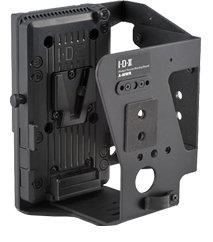 IDX Technology A-MWR  Mounting Plate  A-MWR