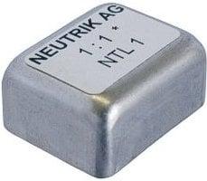 Neutrik NTL1  Studio-Line Transformer 1:1 for PCB Mount NTL1