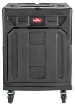 SKB Cases 1SKB19-R1208 Case, Deep Version Gig Rig Series 1SKB19-R1208