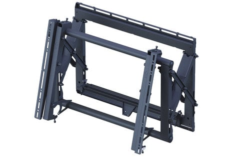 "Premier LMV Video Wall Framing System for 37""-63"" Flatscreen Monitors LMV"