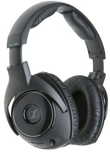 Sennheiser HDR 160 Additional Headset for RS 160 without Receiver HDR160